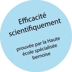 efficacité scientifiquement